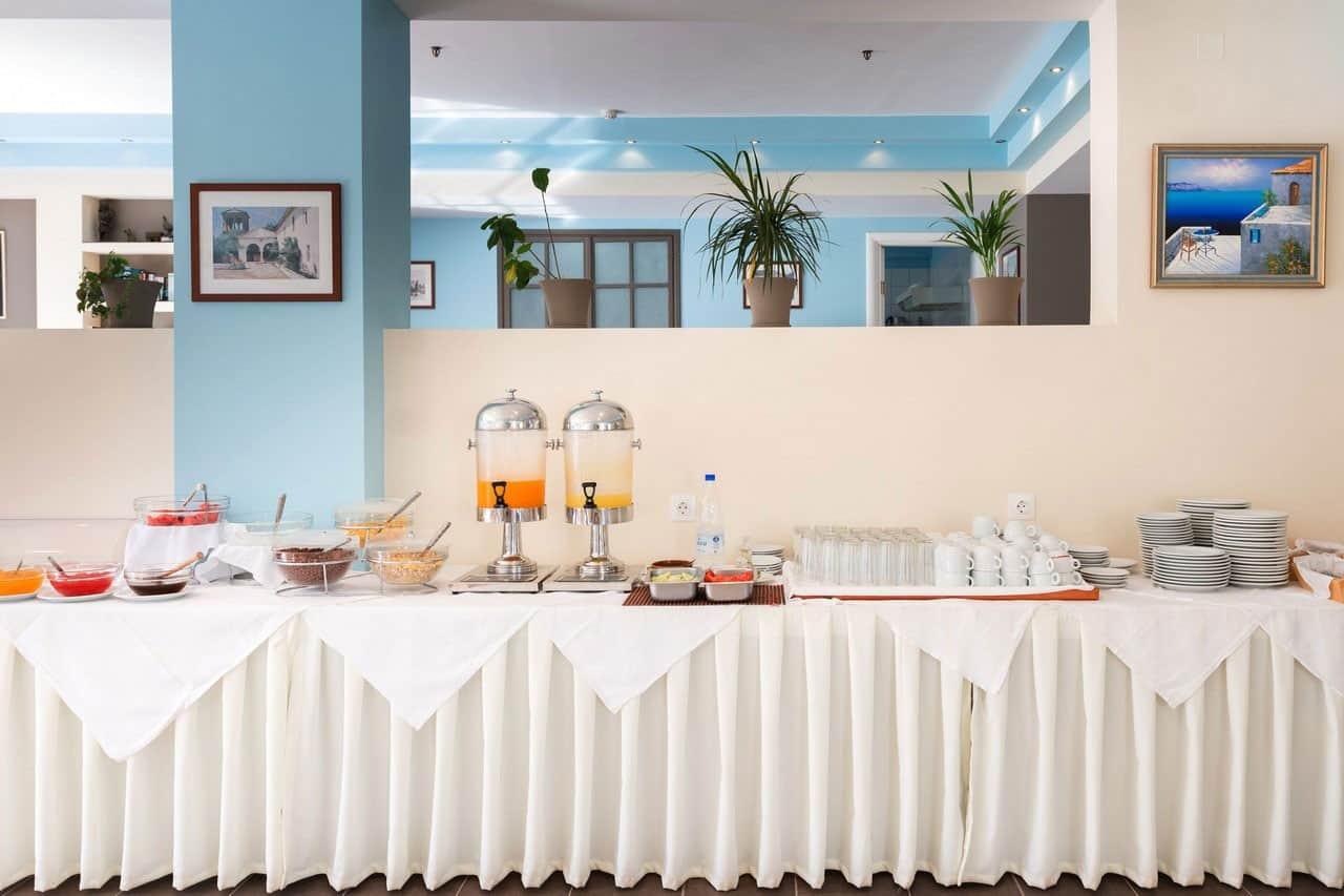 thalassi-hotel-rethymno-sfakaki-crete-buffet