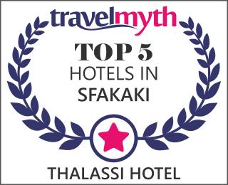 Sfakaki hotels